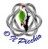 beppe mauri - logo